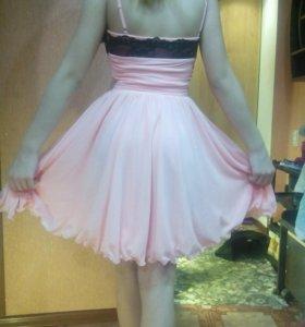 Платье 36-40 размер