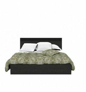 Двуспальная кровать евро