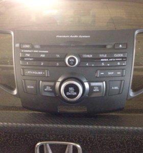 Премиум магнитола для Honda Accord 8
