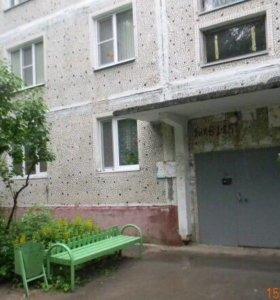 Квартира 3-х комнатная.Вторичка
