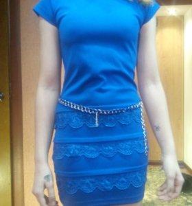 Платье размер: 40-42
