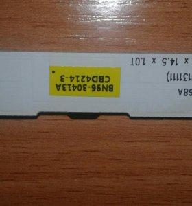 Запчасти на телевизор Samsung UE28H4000
