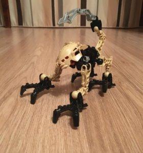 Лего Bionicle Heroes