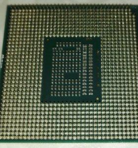 Процессор Intel Core i5 - 3230m