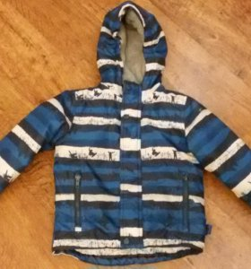 Куртка Futurino, 104