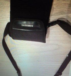 Сумка для фотоаппарата или видеокамеры