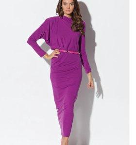 Платье длинное, 44-46