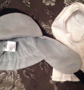 Тёплая шапка adidas Адидас