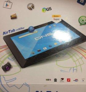 DNS Air Tab m101w