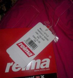 Штаны новые на девочку из Финки. Фирма Reima