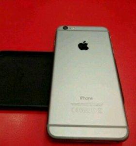 iPhone 6+ 64gbSG