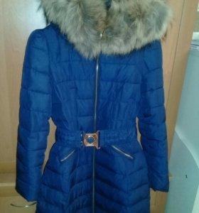 Зимние пальто Donilo на девочку 146 раз.