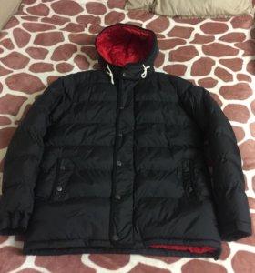 Мужская куртка новая размер L