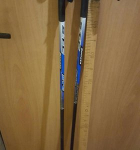 Палки лыжные 105 см.