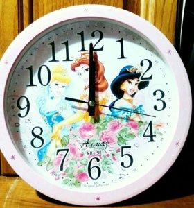 Часы для девачек