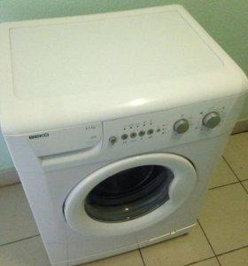 Стиральная машина Беко 4,5кг