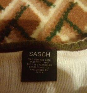 Итальянский свитер Sasch