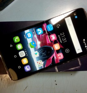 Продам Alcatel one touch idol 3 (6039у)