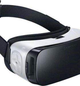 Очки виртуальной реальности самсунг