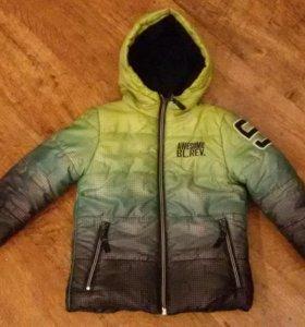 Куртка, 104