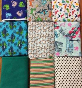 Ткань для шитья