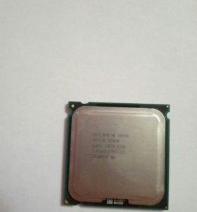 Intel Xeon e5440 4ядра