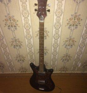 Бас гитара Кавказ