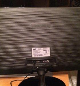 Монитор samsung LS24D300