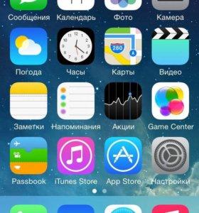 IPhone 4s-5-5s