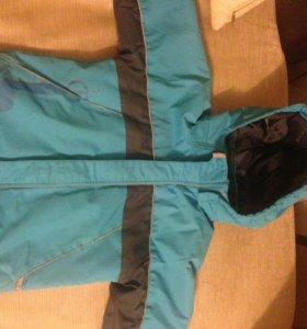 Куртка демисезон 116
