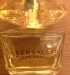 Духи VERSACE YELLOW DIAMOND 90ml