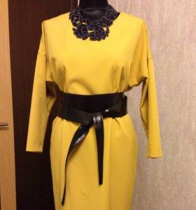 Платье новое 54 и 56 размеры