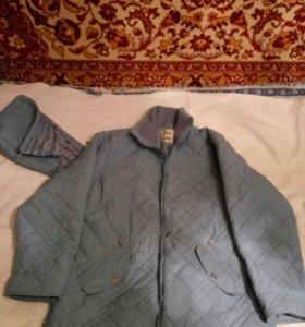 Куртка,осень-зима,торг