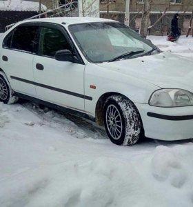 Хонда цивик 1998г