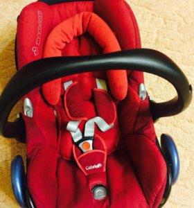 Кресло -переноска Maxi-Cozi cabrio fix