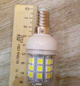 Лампочки диодые 220в