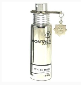 "Montale ""White Musk"", 30 ml"