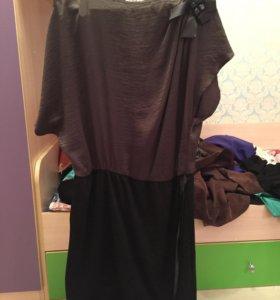 Платье вечернее Buono 54-56 р