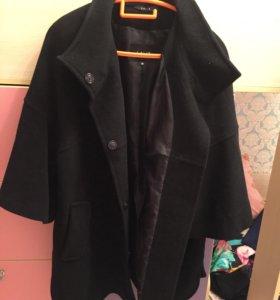 Пальто 56 р Elis