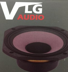 Фиолетки Vlg audio