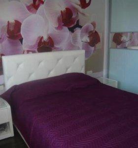 """Новая кровать """"Мечта"""""""