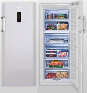 Морозильный шкаф BEKO На гарантии