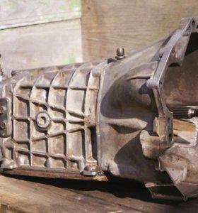 Коробка передач на ваз 2101-2107