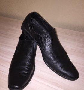 П/ботинки (размер - 44).