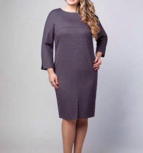 Платье новое 54 размер