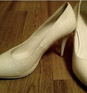 Туфли свадебные