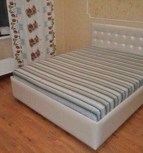 Кровать Эммануэль новая