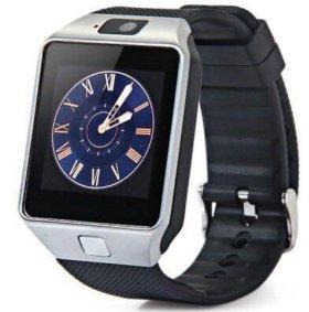Умные Часы I Smart Watch DZ 09