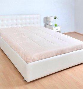 Кровать в упаковке Аделаида