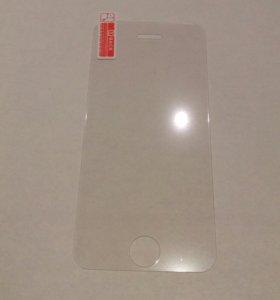 Стекло iPhone 5 , 5s Apple